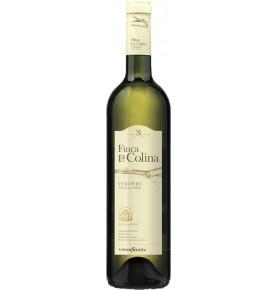 Vin blanc Finca la Colina 2017 de Vinos Sanz - Rueda, Espagne