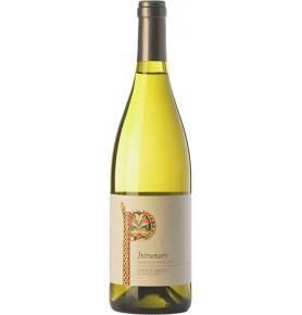 Bouteille de vin blanc espagnol Intramurs Blanc de Bodegas Codorniu, AOC Conca Barbera