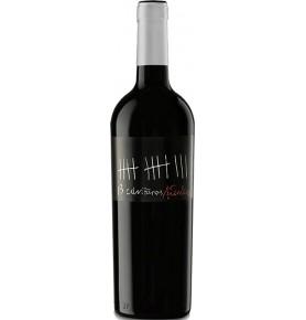 Bouteille de vin rouge espagnol 13 cantaros Nicolas de Cesar Principe, AOC Cigales