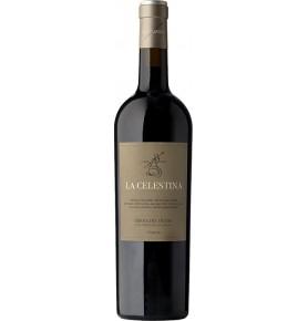 Bouteille de vin rouge espagnol La Celestina de Dominio de Atauta, AOC Ribera del duero