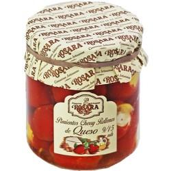 Poivrons Cherry Farcis au...