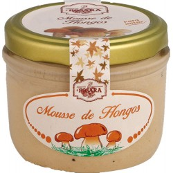 Mousse de Cèpes 145 ml
