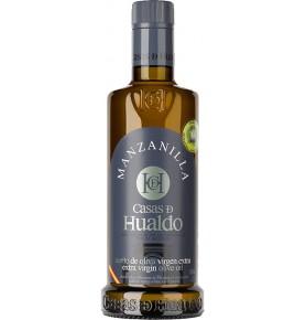 Huile d'Olive Manzanilla 500 ml