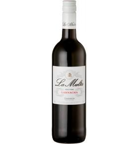 Bouteille de vin rouge La Multa Garnacha 2015, appellation Catalayud de Bodegas El Escocès Volante