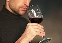 Le vin et son nez