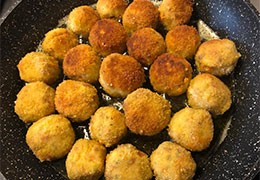 Albondigas - Boulettes à la viande