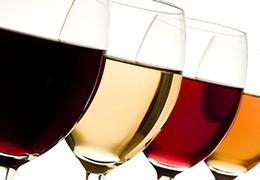 Le vin et sa robe